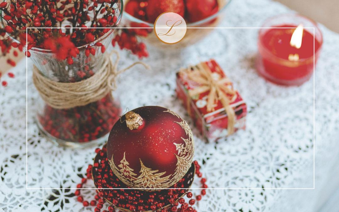 ¿En Navidad… Cómo preparas tu vivienda para las fiestas?