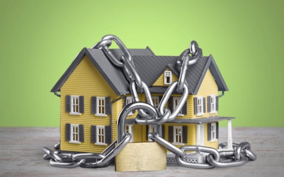 ¿Cómo puedo vender una casa heredada?