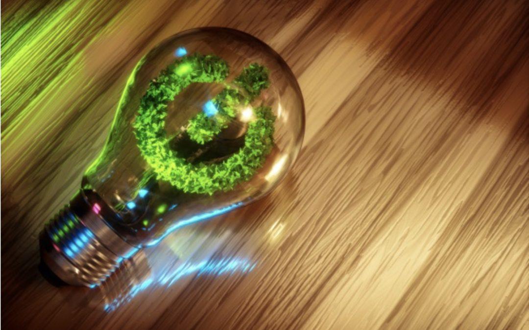 Medidas de ahorro energético en el hogar