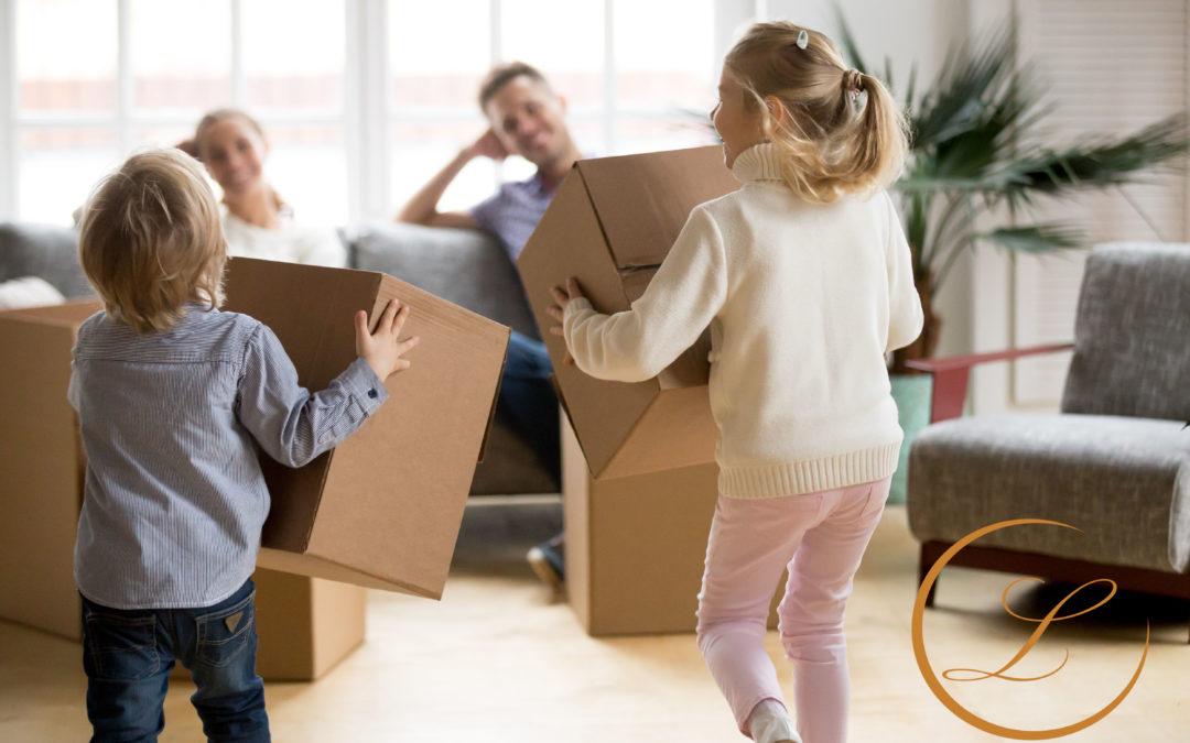 """""""¿Crees que es lo mismo comprar con una inmobiliaria que comprar a un particular directamente?"""""""