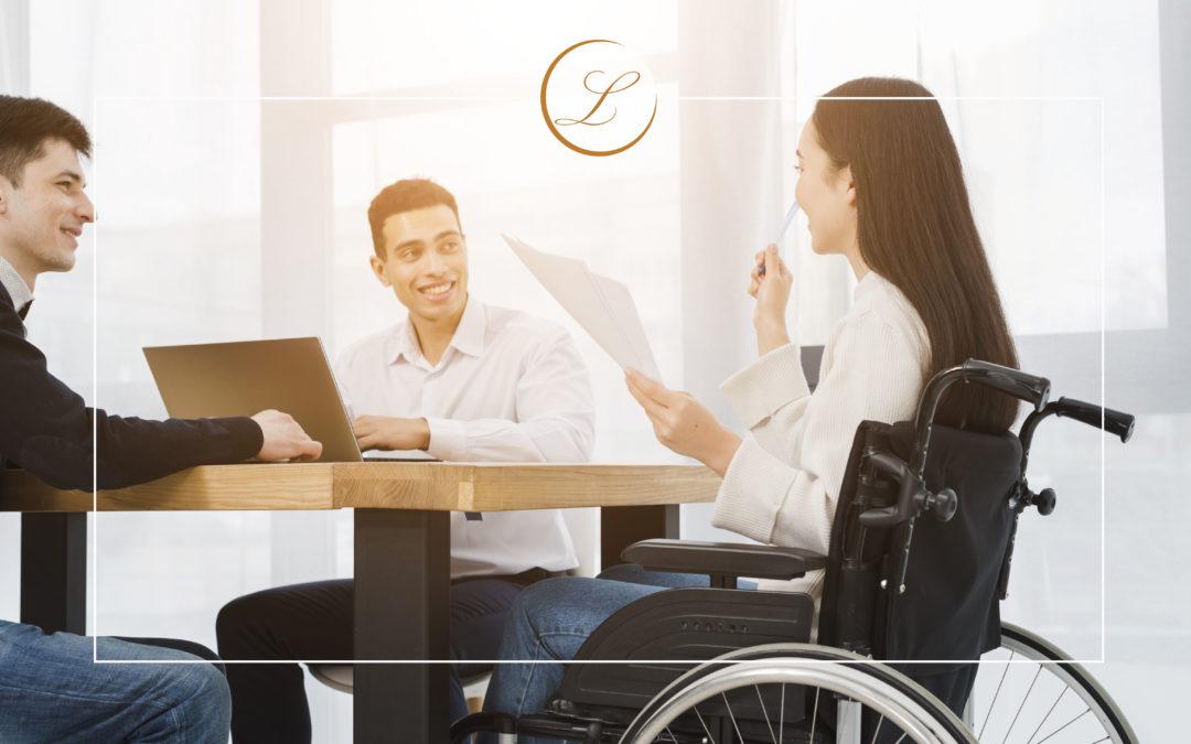 Adaptación de una vivienda para personas con discapacidad