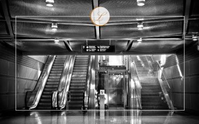 Inspección del ascensor: Peculiaridades y novedades