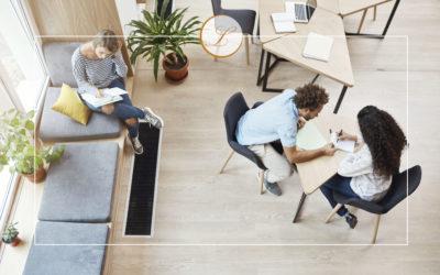Coliving: la nueva tendencia inmobiliaria