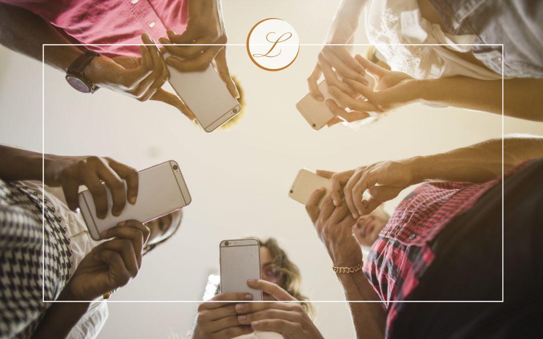 ¡Feliz día de las redes sociales! Cómo usarlas en tu inmobiliaria