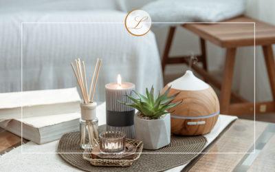 Tranquilidad y energía positiva en tu hogar